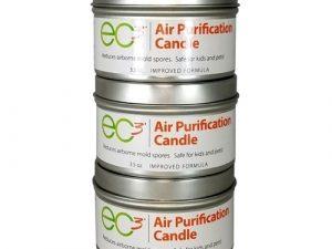 moisissure-chandelle-EC3-Purification-paquet-3-Canada