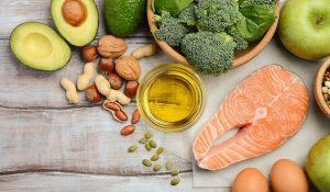 gras anti-inflammatoires pour arthrite et la polyarthrite rumathoïde